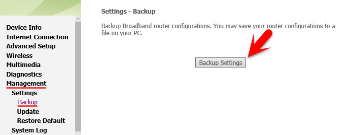 Backup Wireless Access Point