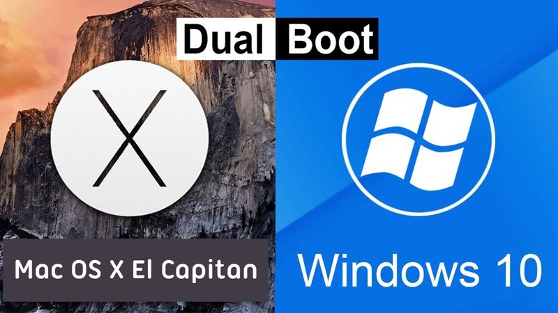dual boot vs machine linux
