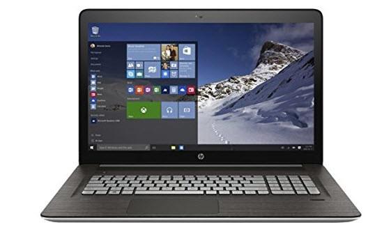 HP Laptop Notebook