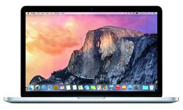 MacBook Pro 13-inch