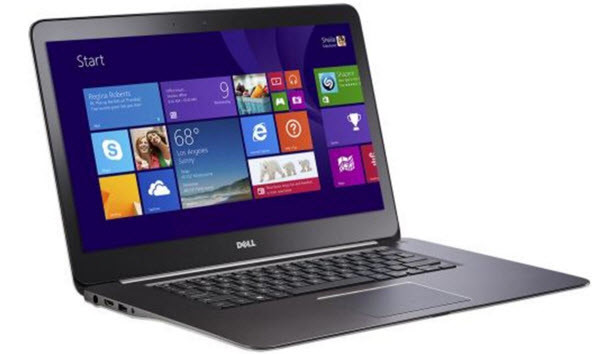 New Dell 15.6 HD TouchScreen