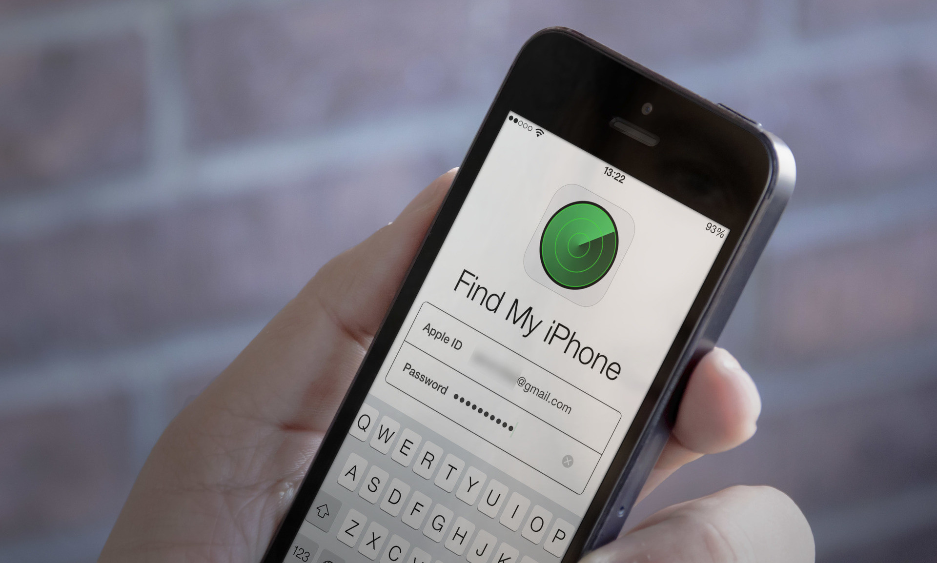 How to Use Find My iPhone on iOS Devices