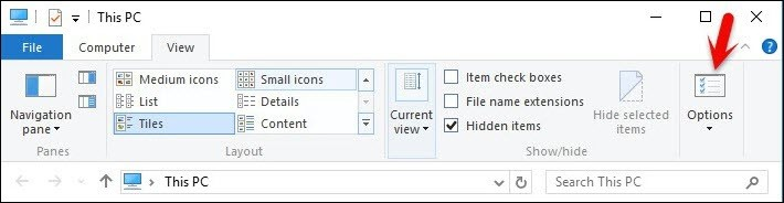 How to Completely Unhide Files and Folders in Windows?