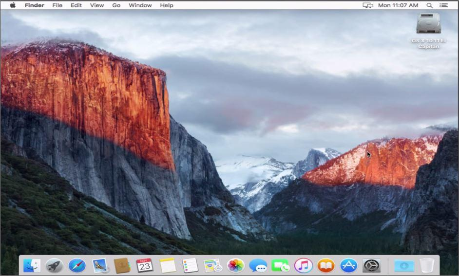 How to Install Mac OS X El Capitan On PC?