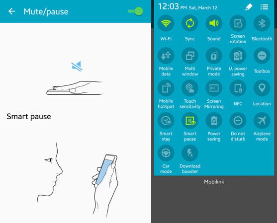 Smart Pause- Pause Video