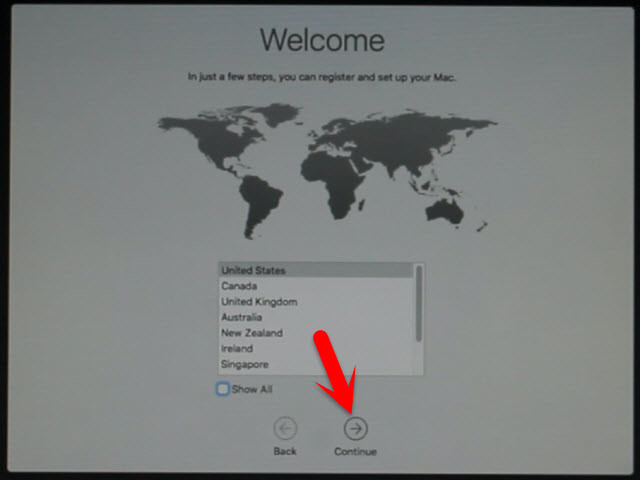 How to Dual boot Windows 10 and Mac OS X El Capitan on PC ?