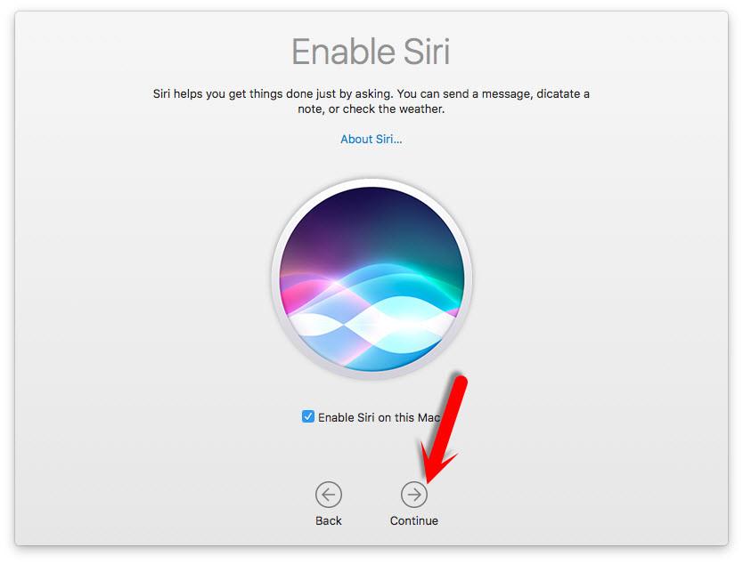 How to Reset Forgotten macOS Sierra Password?