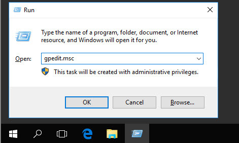 Configuring Password Policies with Windows Server 2016