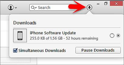 How to Download iPhone iOS Firmware IPSW Files?
