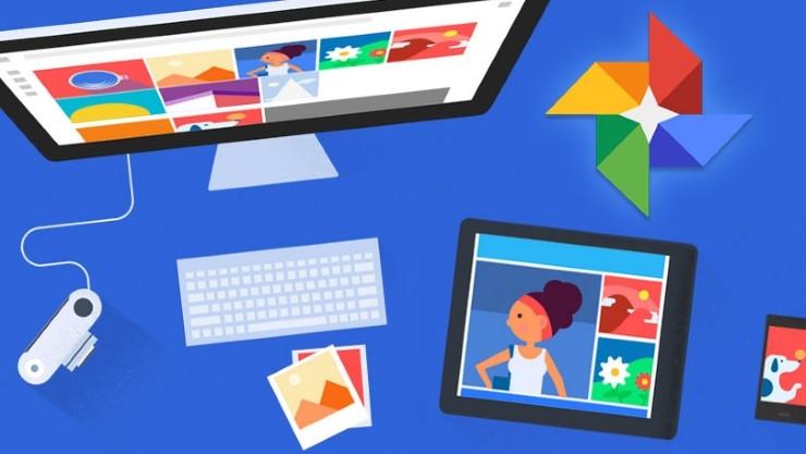 """إليكم الخواص الجديدة لتطبيق الصور من """"غوغل"""""""