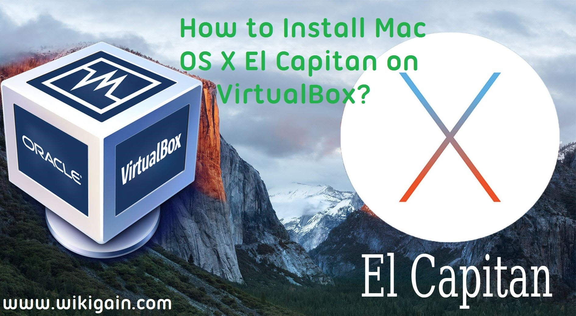 Apple Mac OS Training Courses - Learn Mac OS X Sierra, Mac ...