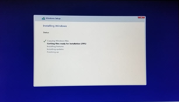 How to Install Windows 10 on Mac OS without Boot Camp? - wikigain