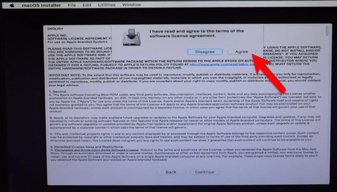 how to make a hackintosh usb on windows