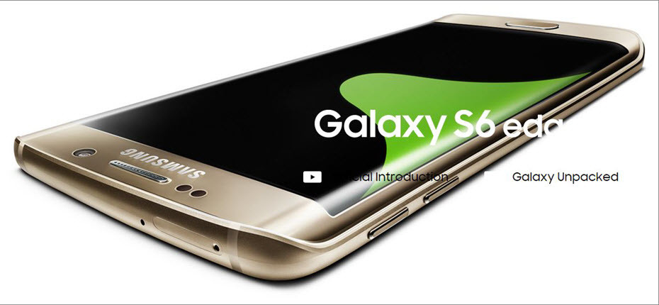 How To Take Screenshot On Samsung Galaxy S6 And S6 Edge Wikigain