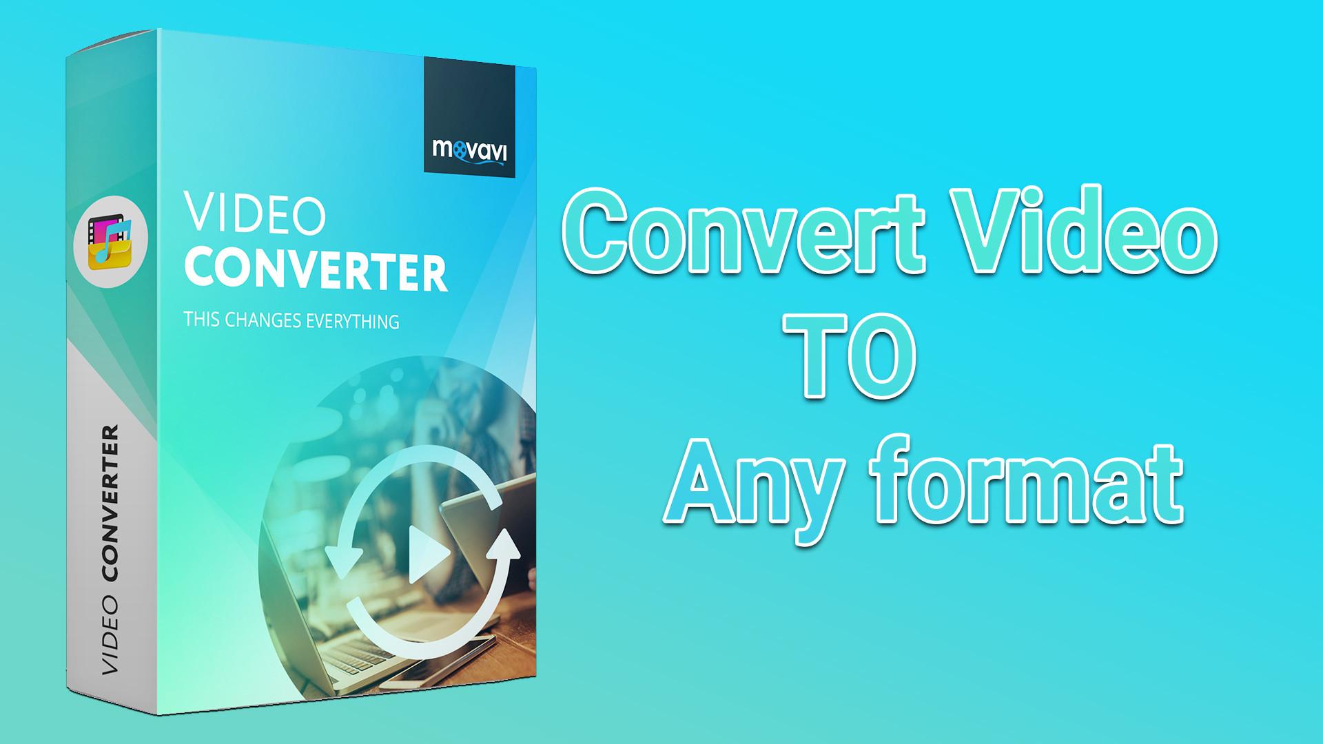 Microsoft video format converter
