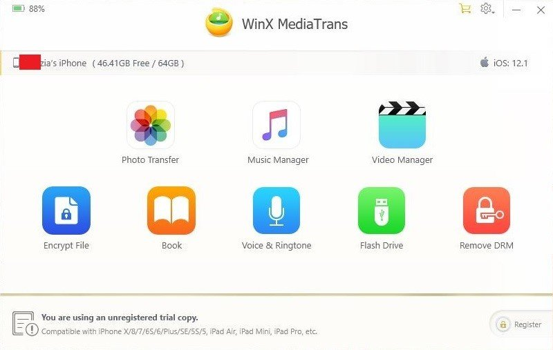 Easily Transfer Files from iPhone to PC without iTunes