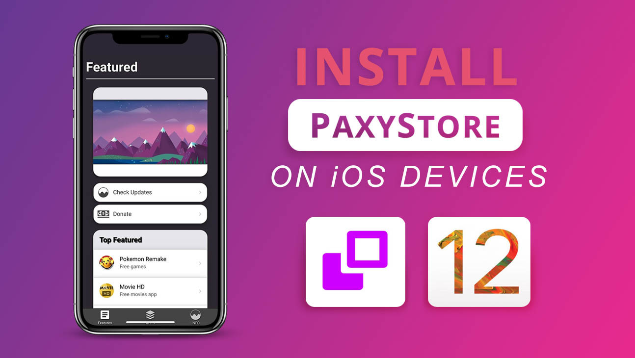 Install Cydia Alternative